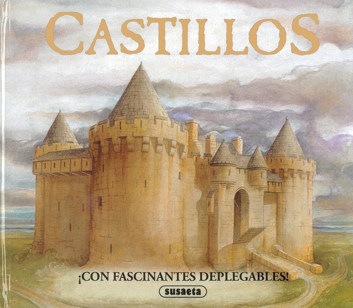 Castillos. Aventura medieval/ Castles. Medieval Adventure (Spanish Edition) PDF