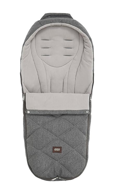 Mamas & Papas frío Plus carrito de bebé/cochecito saco, color gris