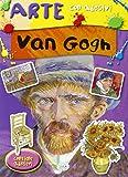 Van Gogh. Con adesivi