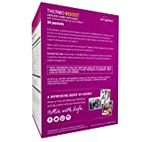 SlimGenics Thermo-Boost ® | Thermogenic Thermo