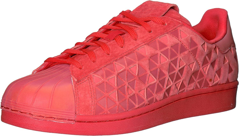 Adidas Superstar J, Zapatillas de Gimnasia Unisex Niños