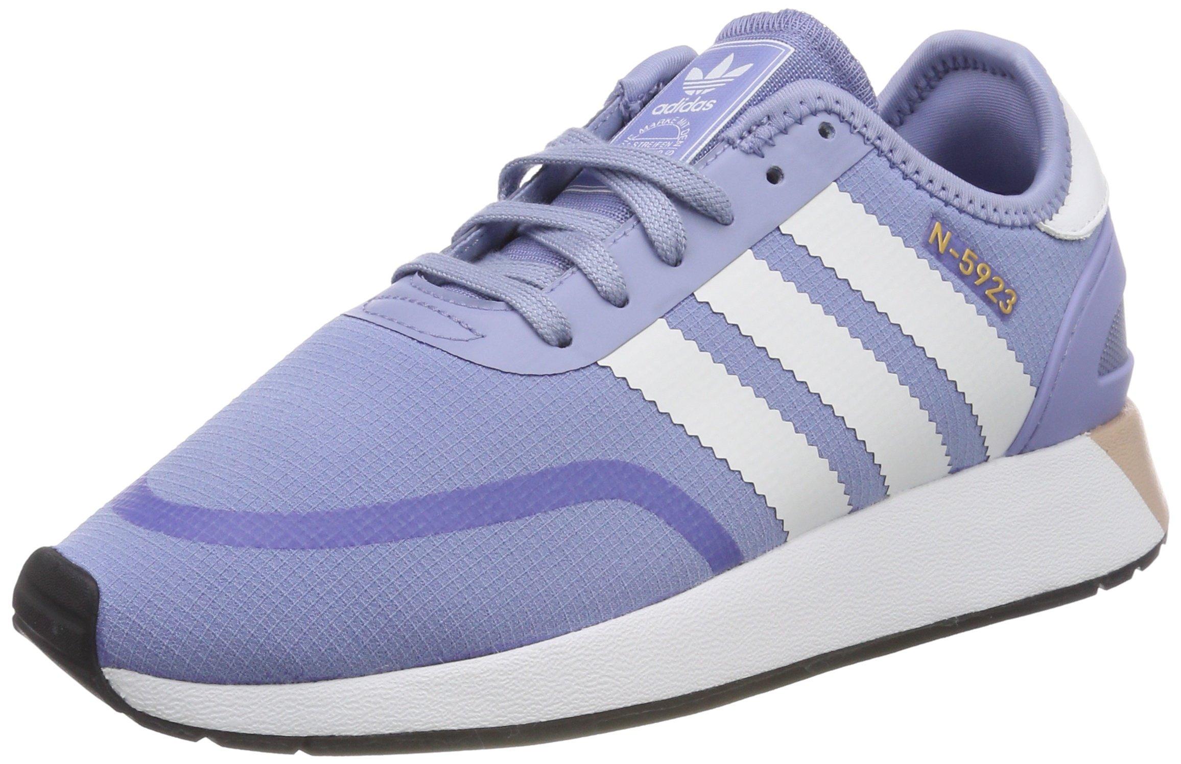 adidas Originals Women's N5923 Trainers Footwear US6 Blue