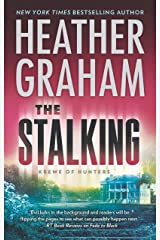 The Stalking (Krewe of Hunters Book 29) Kindle Edition