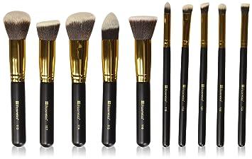 337ed6b8c385 Amazon.com  BH Cosmetics Sculpt and Blend Brush Set  Beauty