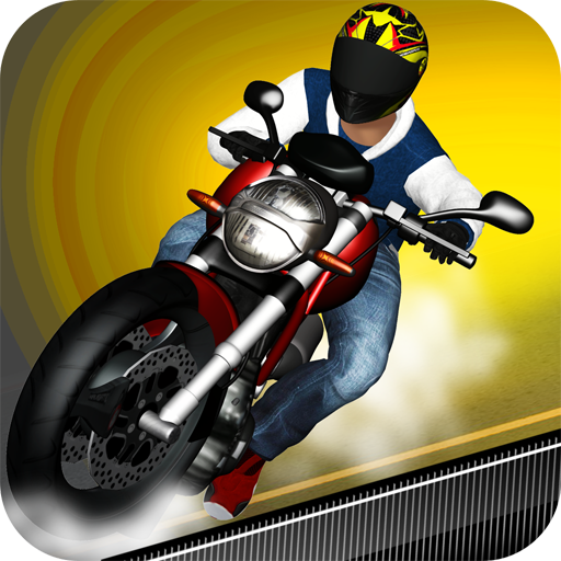 Street Racing Motorcycles For Sale - 1