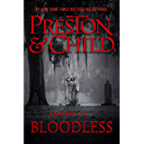 Bloodless (Pendergast Book 20)
