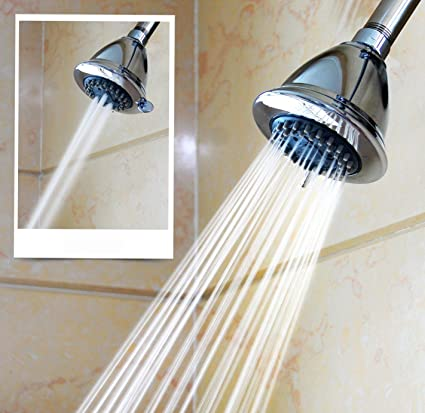 Genial WantBa High Pressure Multiple Spray Shower Head U2013 Great For Relaxing Tired  Muscles And Spa