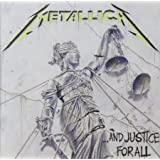AND JUSTICE FOR ALL-METALLICA