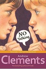No Talking Kindle Edition