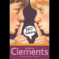 No Talking (English Edition)