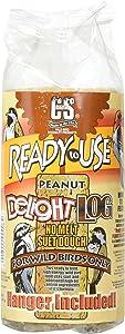C&S Peanut Butter Delight Log