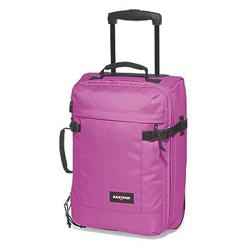 Eastpak Maleta, Tranverz Xs, 45 cm, rosa - Punky Pig, EK767: Amazon.es: Equipaje
