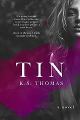 Tin Kindle Edition