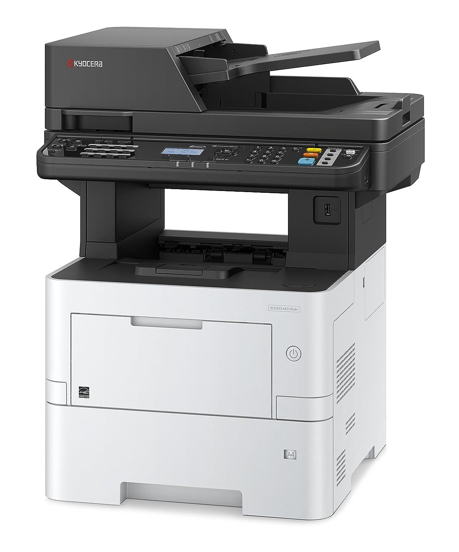 Kyocera Ecosys M3645dn Impresora multifuncional láser B/N con ...