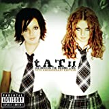 All The Things She Said (Album Version) [Explicit]
