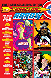 The Charlton Arrow #1: First Issue Collectors Edition