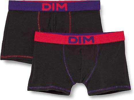 Dim Bóxer (Pack de 2) para Hombre: Amazon.es: Ropa y accesorios