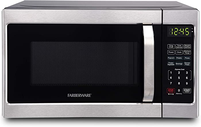 The Best Rca 700 Watt Microwave Oven