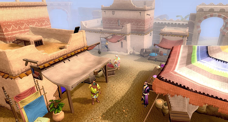 Amazon com: 30 Day Membership: RuneScape 3 [Instant Access]: Video Games