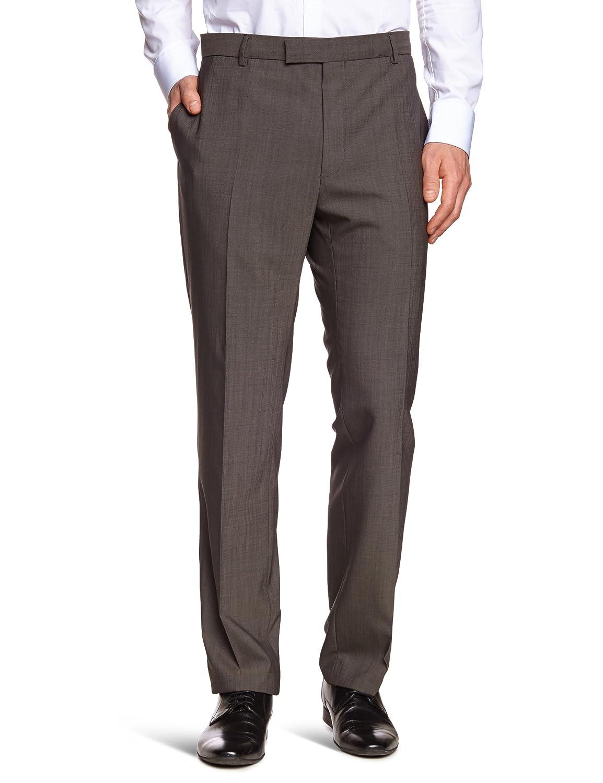 Strellson Premium Herren Anzughose Slim Fit 11000317 / L-James