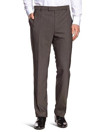 132e11419d712 Strellson Premium Herren Anzughose Slim Fit 11000317 L-James