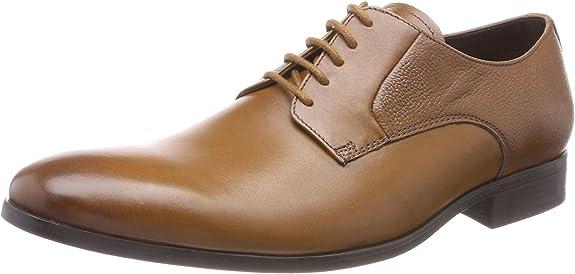 TALLA 39.5 EU. Clarks Gilmore Lace, Zapatos de Cordones Derby para Hombre