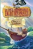 La très honorable ligue des pirates (ou presque) T01 Le trésor de l'enchanteresse
