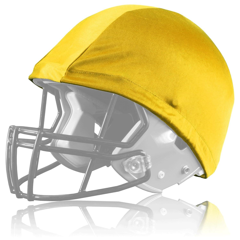 Scrimmage Cap, 100% poliéster, talla única individualmente Amarillo Full Force Wear