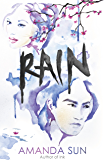 Rain (The Paper Gods, Book 3) (The Paper Gods series 2)