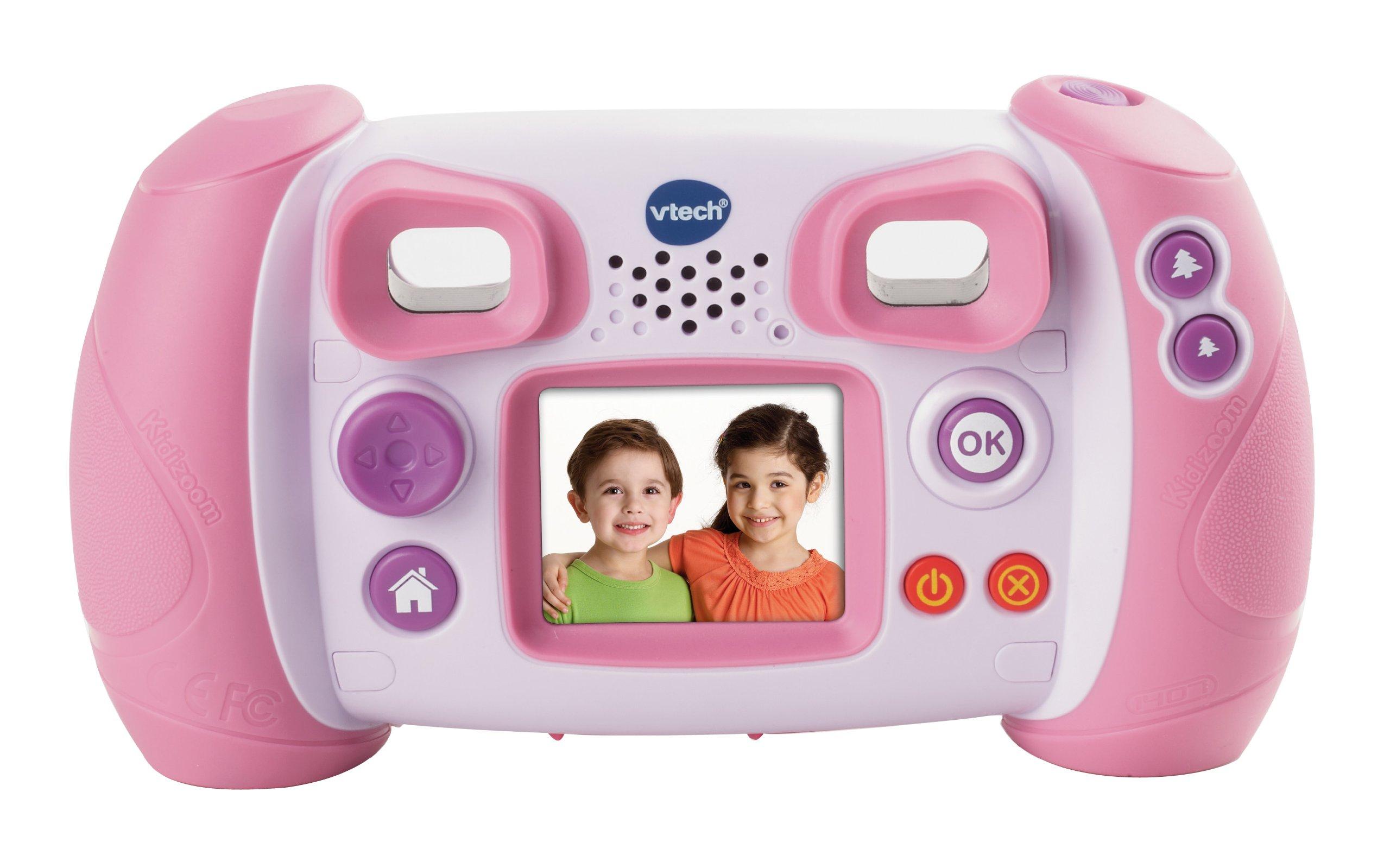VTech Kidizoom Camera Connect, Pink by VTech (Image #2)