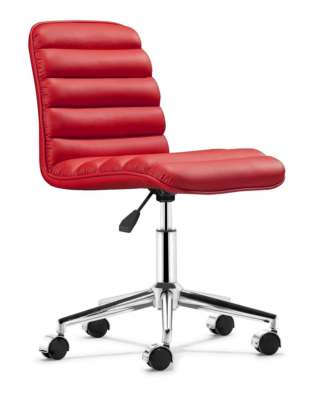 Modern Desk Chair Part - 45: Amazon.com