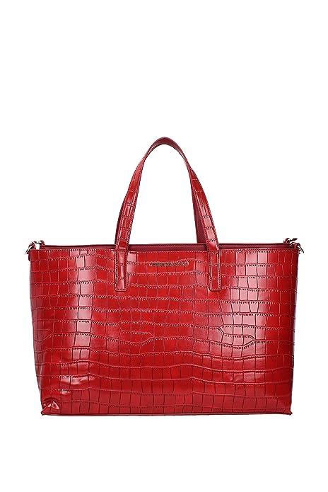 Bolsos de mano Versace Jeans Mujer - Poliéster (E1VQBBS175466500): Amazon.es: Ropa y accesorios