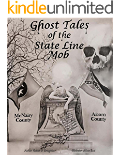 Amazon walking on a daughters journey with legendary sheriff ghost tales of the state line mob fandeluxe Images