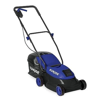 Sun Joe MJ401C-XR-SJB Mow Joe Cordless Lawn Mower