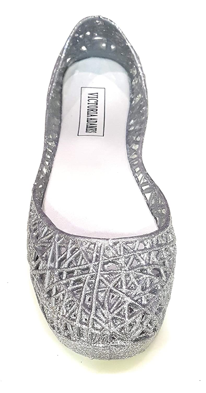 VICTORIA ADAMES Paris Girl Silver