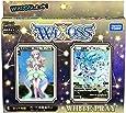 ウィクロス WXD-09 TCG 構築済みデッキ ホワイトプレイ