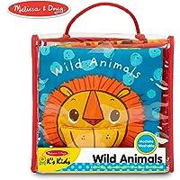 Melissa & Doug Playset Wild Animals