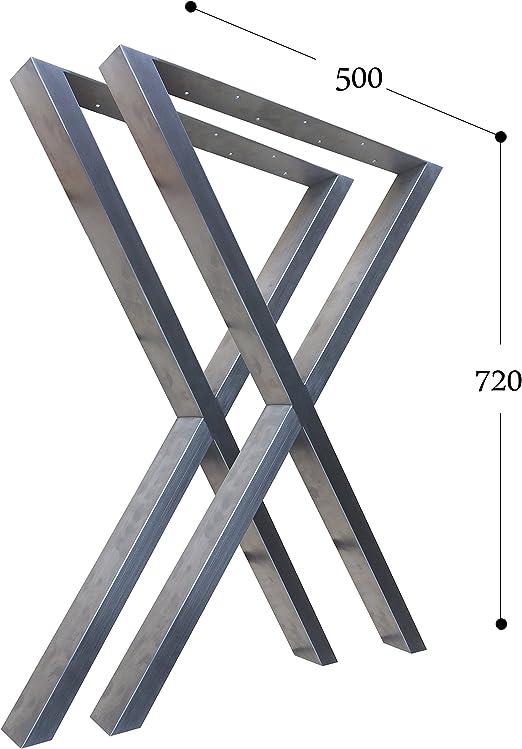 CHYRKA X- Estructura para tableros de Mesa Diseño pie de Mesa ...