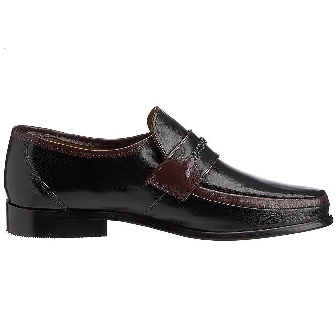 Burrell II, Chaussures de Randonnée Hautes Homme, Marron (Peat/Treetop 1G7), 42 EURegatta