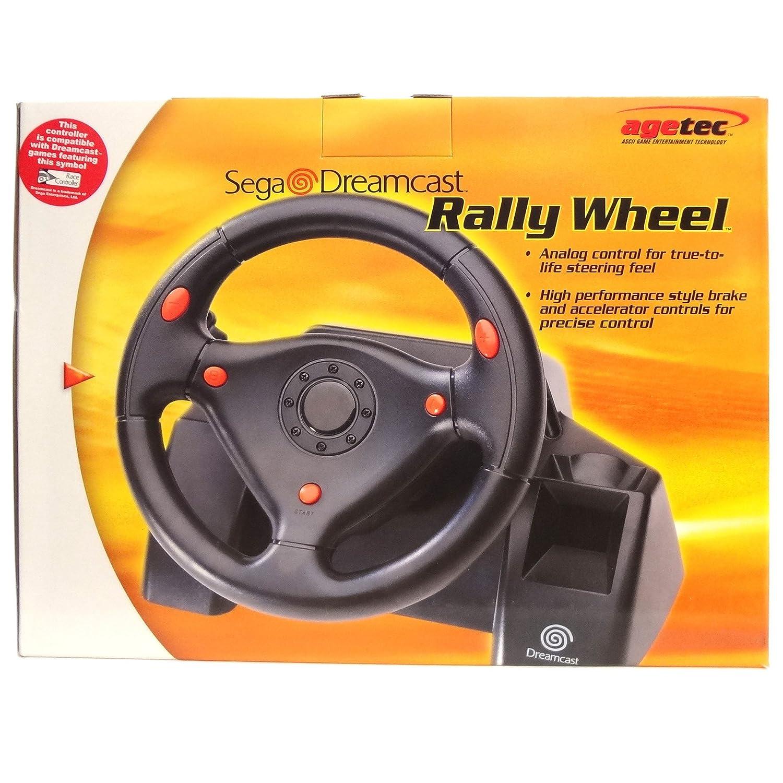 Agetec Rally Wheel