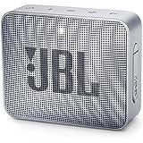 Jbl Jblgo2Gry Taşınabilir Bluetooth Hoparlör, Gri