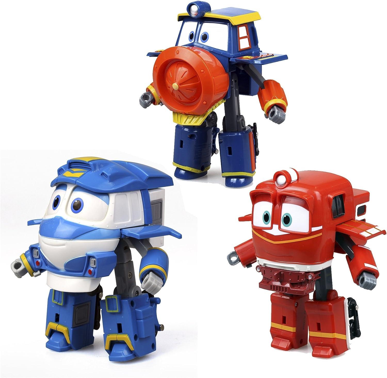 semnale de tranzacționare de la roboți)