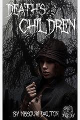 Death's Children (The Grave Watchers Book 2)