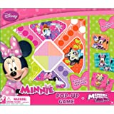 Disney Minnie Mouse Pop Up Game