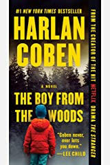 The Boy from the Woods Kindle Edition