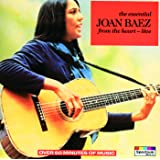 The Essential Joan Baez Live - The Electric Tracks