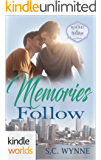Memories with The Breakfast Club: Memories Follow (Kindle Worlds)
