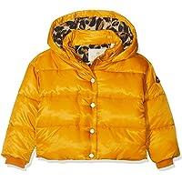 Scotch & Soda Short Length Puffer Jacket Chaqueta para Niñas