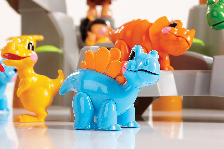 TOLO First Friends Safari Animals Stegosaurus