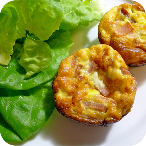 Mushroom Bacon Quiche - Quiche Recipes